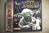 echange, troc Yoda Stories
