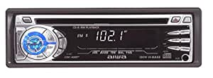 Aiwa CDC-X227 In-Dash CD Player