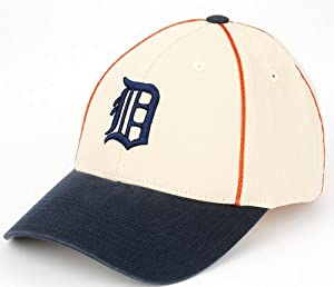 Detroit Tigers MLB American Needle 1934 Cooperstown Retro Pastime Replica... by American Needle