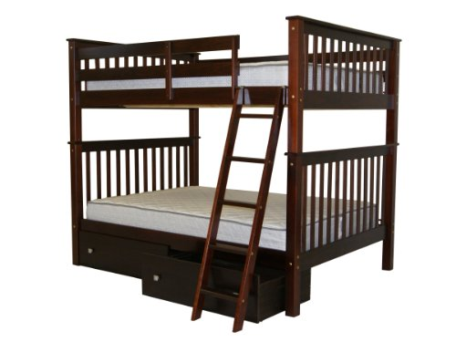 Bunk Bed Boards 30607 front