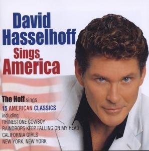David Hasselhoff - Partyalarm Wies