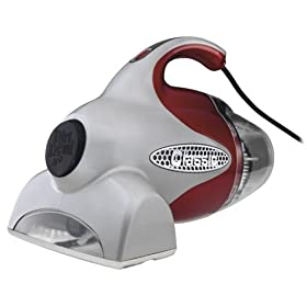 Dirt Devil 100 Classic 7 Amp Bagless Handheld Vacuum Cleaner