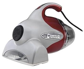 Dirt Devil 100 Classic 7 Amp Bagless Handheld Vacuum Cleaner: