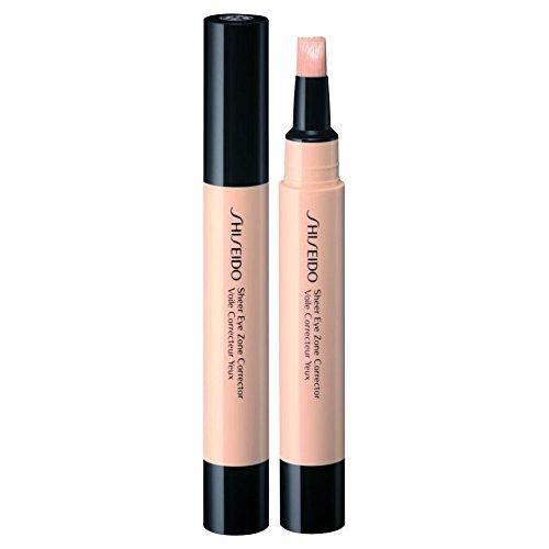 Shiseido Pura Occhio Zona Correttore 102 Luce (Confezione da 6)