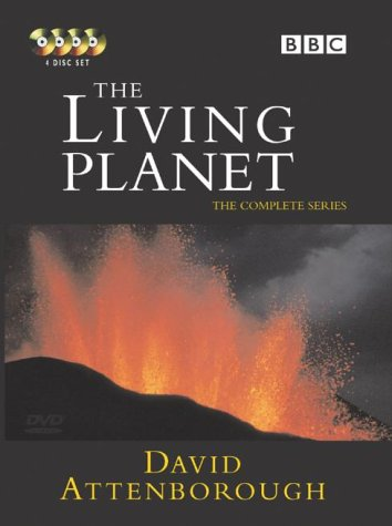The Living Planet [DVD]