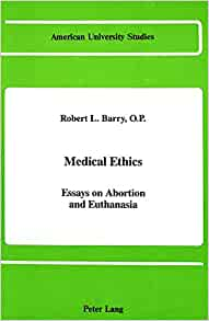 Medical ethics abortion essays