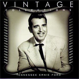 tennessee ernie ford vintage collection series music. Cars Review. Best American Auto & Cars Review
