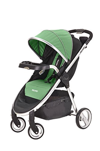 Recaro Performance Denali Stroller, Fern front-792268