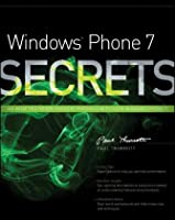 Windows Phone 7 Secrets ebook download