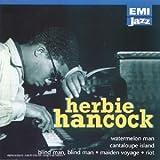 echange, troc Herbie Hancock - Herbie Hancock (Coll. Bleu & Noir)