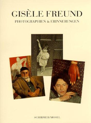 gisele-freund-photographien-und-erinnerungen