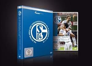Die Besten Schalke 04 Spiele der Vereinsgeschichte - Volume 1 [5 DVDs]