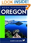 Moon Handbooks Oregon