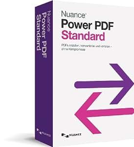 Power PDF Standard (PC)