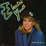 Debbie Gibson Debbie Gibson - Electric Youth - Atlantic - 7 81932-1, Atlantic - WX 231