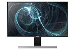 Samsung 23.6-Inch Screen LED-lit Monitor (S24D590PL)