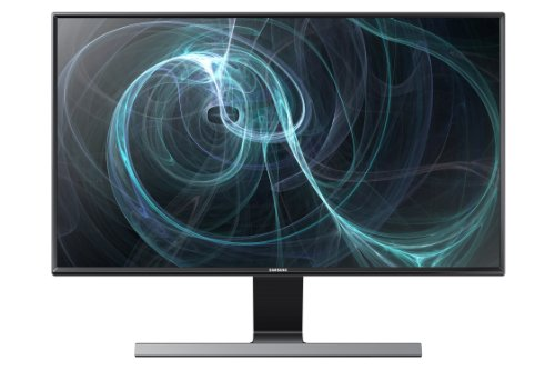 Samsung Sd590 Series S24D590Pl 23.6-Inch Screen Led-Lit Monitor