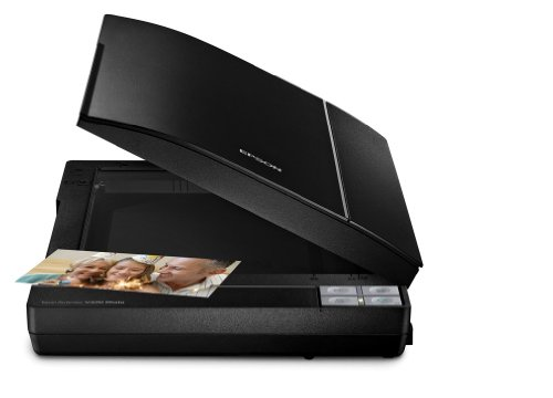 Buy Epson B11B207221 Epson Perfection V370 Color Photo Scanner (B11B207221) Scanner