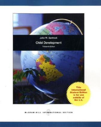 Child Development Class