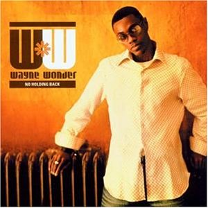 Wayne Wonder - No Holding Back  Cd17-Track - Zortam Music
