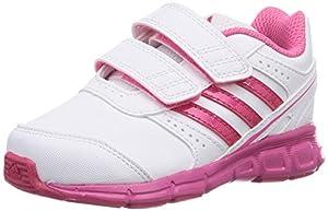 Adidas Hyperfast Cf - Zapatillas de deporte para bebé