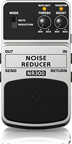 behringer-nr300-noise-reducer-effects-pedal