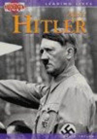 Adolf Hitler (Leading Lives)