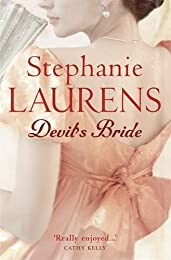 Devil's Bride: Number 1 in series (Bar Cynster)