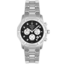 Men's watches special offers - Bulova Men's Marine Star Diamond Chronograph Watch #96D16 :  mens watch bulova