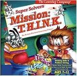 Super Solvers - Mission T.H.I.N.K
