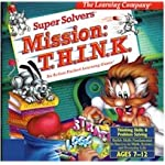 Super Solvers – Mission T.H.I.N.K