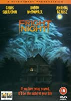 Fright Night [Import anglais]