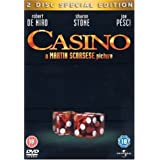 Casino (2 Disc Special Edition) [DVD]by Robert De Niro