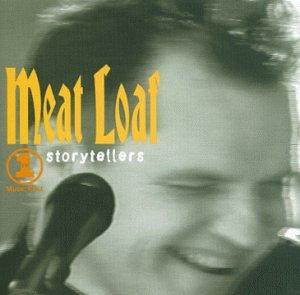 Meat Loaf - VH-1 Storytellers - Zortam Music
