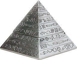 Pyramid Ashtray Style TAL473s