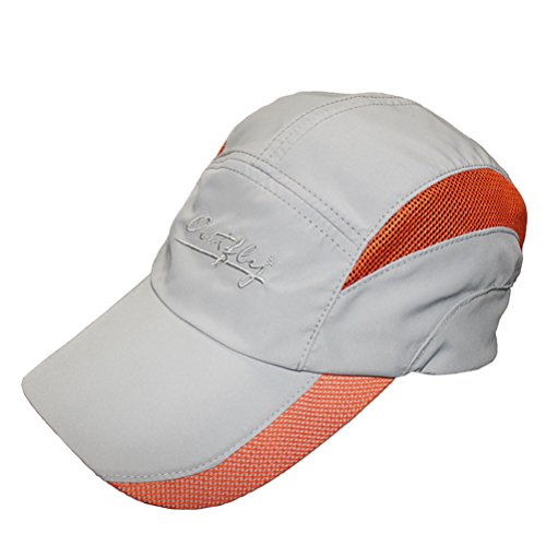 Connectyle-Outdoor-Quick-Dry-Mesh-Sports-Sun-Hat-Lightweight-Breathable-Run-Cap