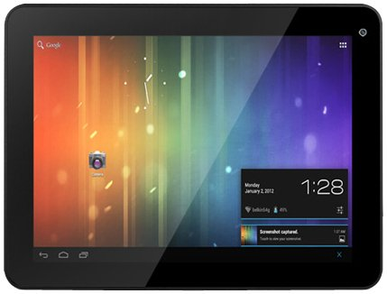 Kocaso M M870 8-Inch 8 GB Tablet