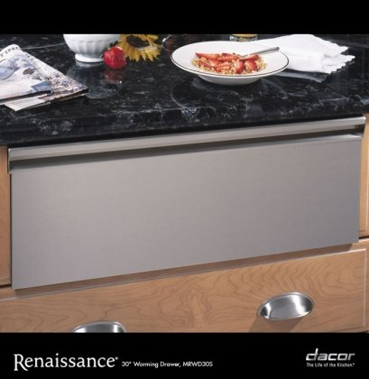 dacor-millennia-29-in-stainless-steel-warming-drawer-mrwd30s