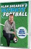 Alan Shearer Ultimate Football DVD
