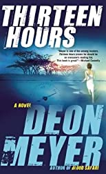 Thirteen Hours   [13 HOURS] [Mass Market Paperback]