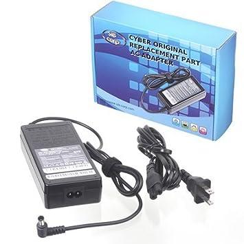 【クリックでお店のこの商品のページへ】Sib-Corp AC Power Adapter Charger for Sony Vaio VPCEB3KFX/BJ VPCEB3KFX/WI VPCEB3LFX VPCEB3LFX/BJ VPCEB3MFX VPCEB3MFX/BJ VPCEB3MFX/WI VPCEB3NFX VPCEB3NFX/B VPCEB3NFX/BJ VPCEB3PGX VPCEB3PGX/BJ VPCEB3QFX/WI by Unknown [並行輸入品]: 家電・カメラ