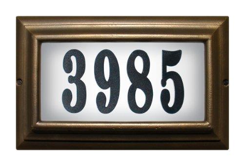 Led Address Numbers