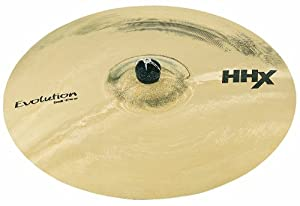 Sabian 17 Inch HHX Evolution Crash