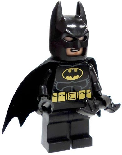 Batman Lego Collectible