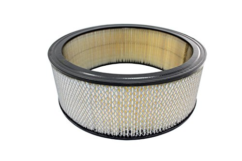 "Mota Performance A25103 14"" X 5"" Round Air Cleaner Filter"