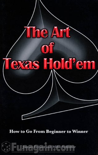 The Art of Texas Hold'em - 1