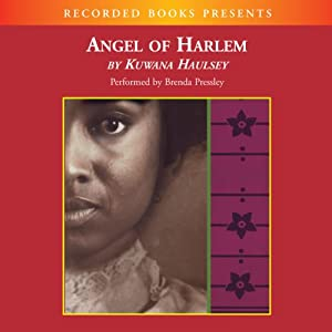 Angel of Harlem Audiobook