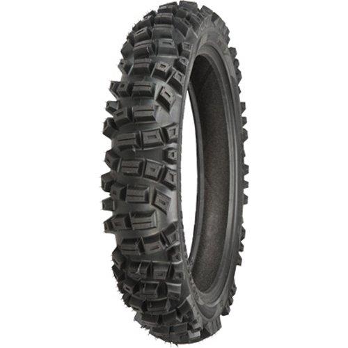 Sedona MX907HP Hard Terrain Tire - Rear - 110/100-18 , Position: Rear, Tire Size: 110/100-18, Rim Size: 18, Tire Ply: 4, Tire Type: Offroad, Tire Application: Hard MX11010018HP