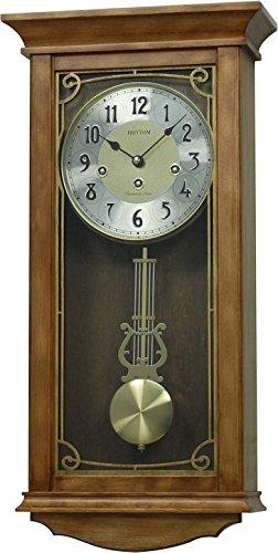 WSM HAMPTON by Rhythm Clocks