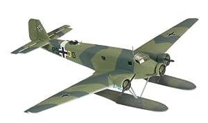 Corgi AA36901 Junkers Ju 52 Luftwaffe III Transportfliegerchef 1/72 Diecast Airplane